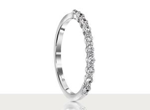 Churumbelas con Diamantes | Anillos | Amore Mio!