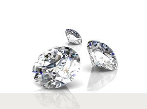 Diamantes | Diamonds | Amore Mio!