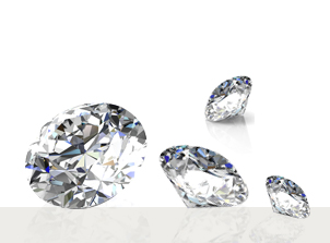 Diamantes | Diamonds | Amore Mio!
