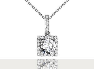 Dijes | Diamante | Amore Mio!