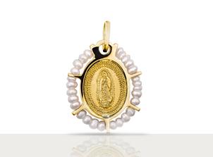 Medallas de Oro | Gold | Amore Mio!
