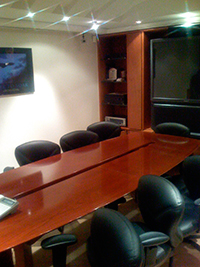 Corporate Office 7