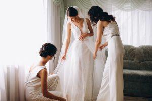 El bride-team