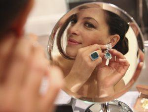 Diamonds are a girl's best friend: Una verdad innegable