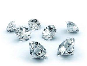 Diamantes con certificado GIA: Asegura tu inversión