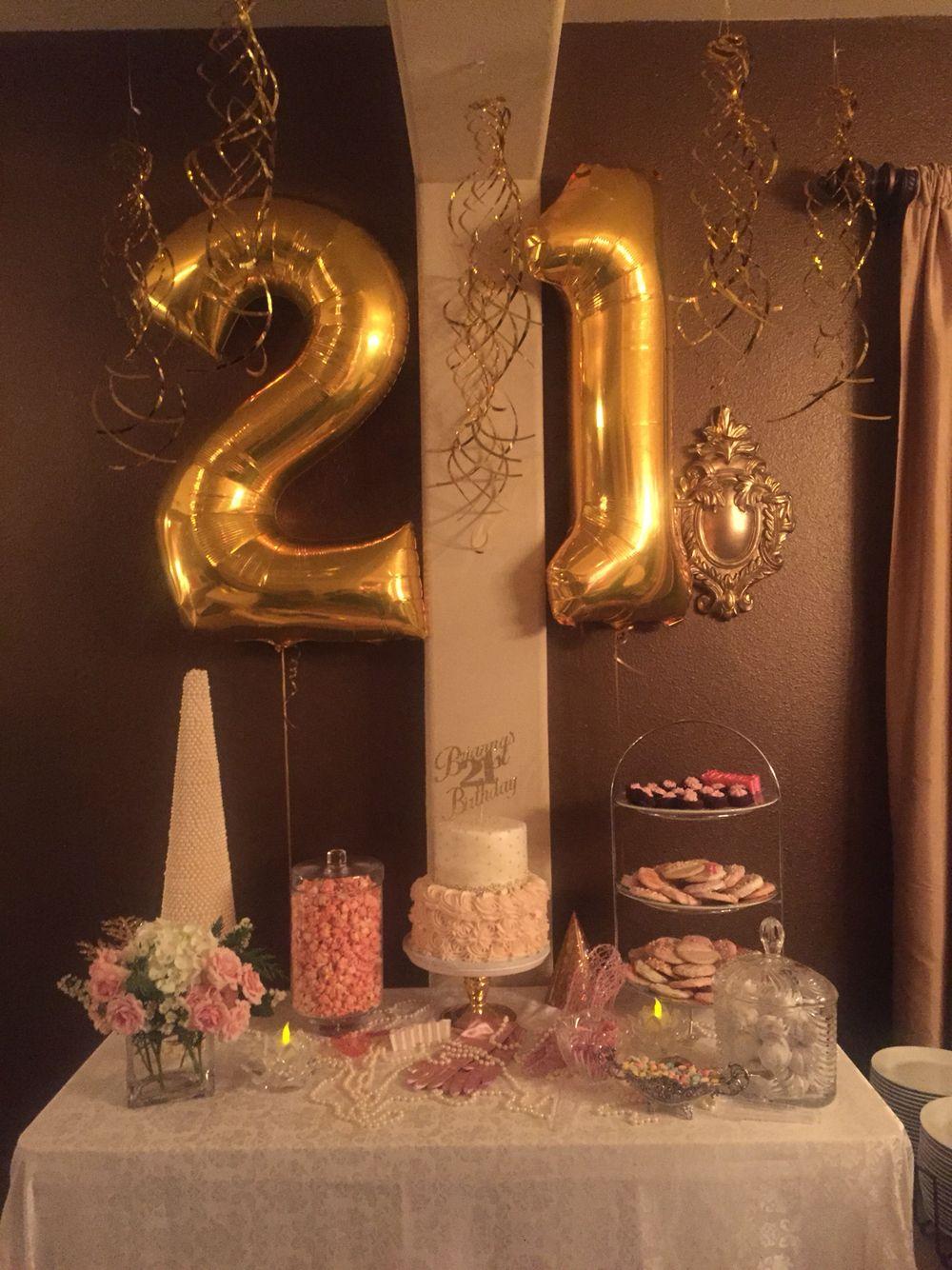 Como decorar tu fiesta de cumpleaños