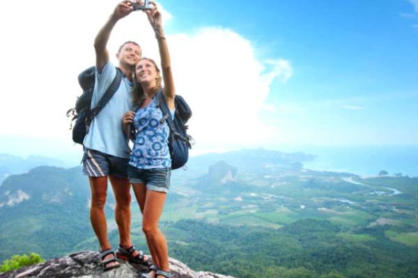 Viajar en pareja... ¿Buena idea?