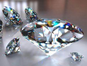 diamante certificado GIA