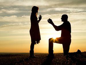 ¿Cuándo dar el anillo de compromiso? Escoge el tiempo adecuado