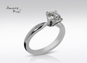 ¡Comparte con el mundo que recibiste tu anillo!