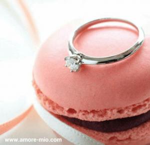 Cómo entregar el anillo, según tu personalidad