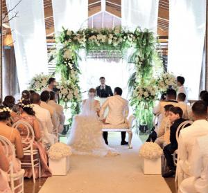¿Una boda express? Aquí te decimos cómo
