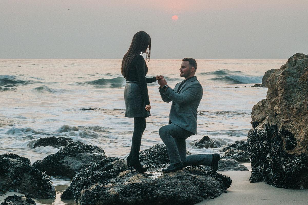 Consejos para una propuesta de matrimonio perfecta