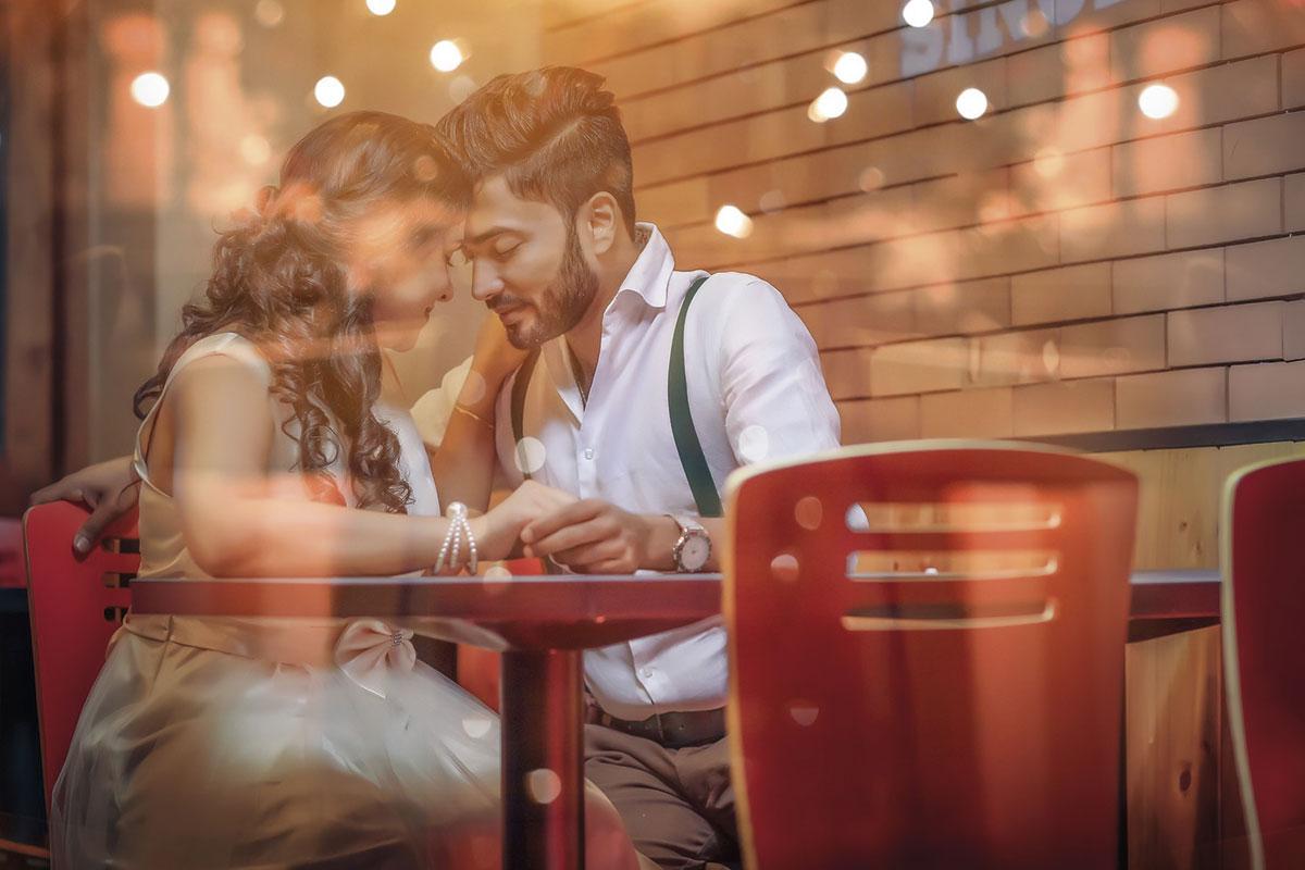 Ideas para celebrar en pareja