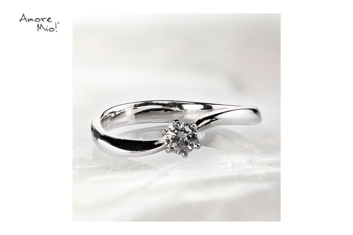 El misterioso origen de donde llevar el anillo de compromiso