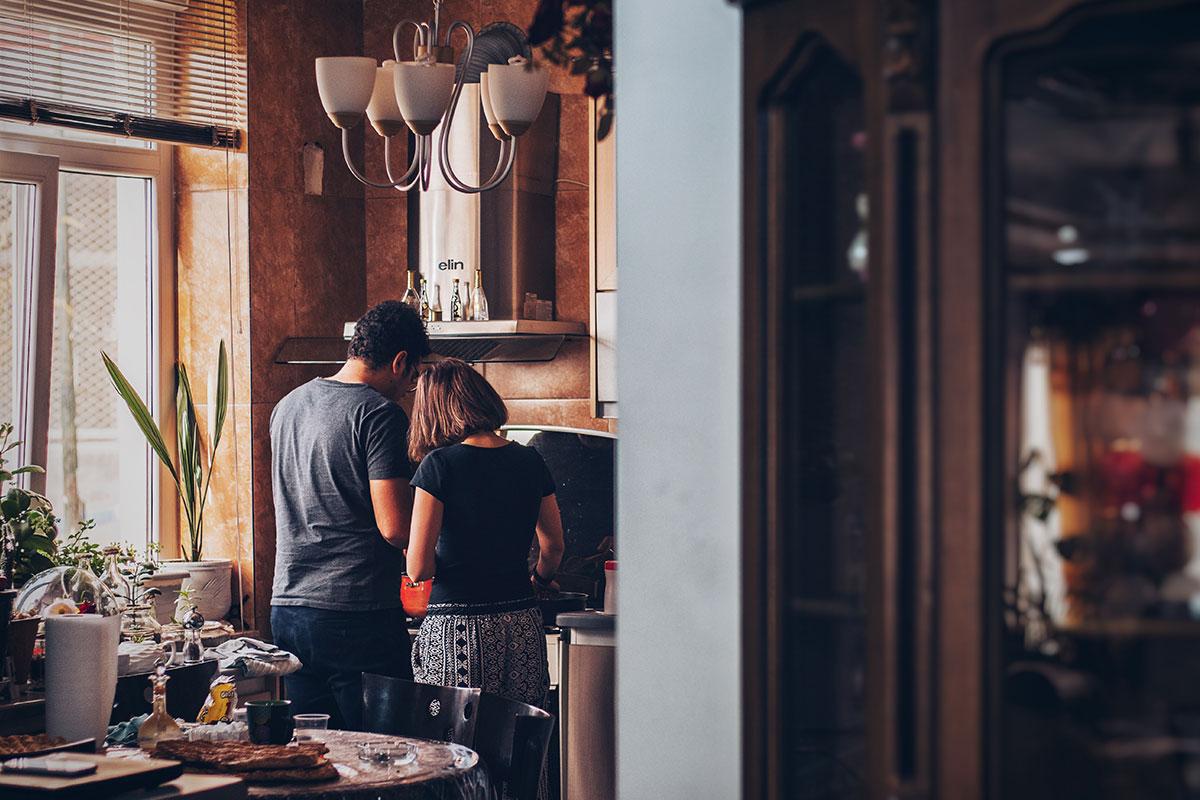 Consejos para vivir en pareja