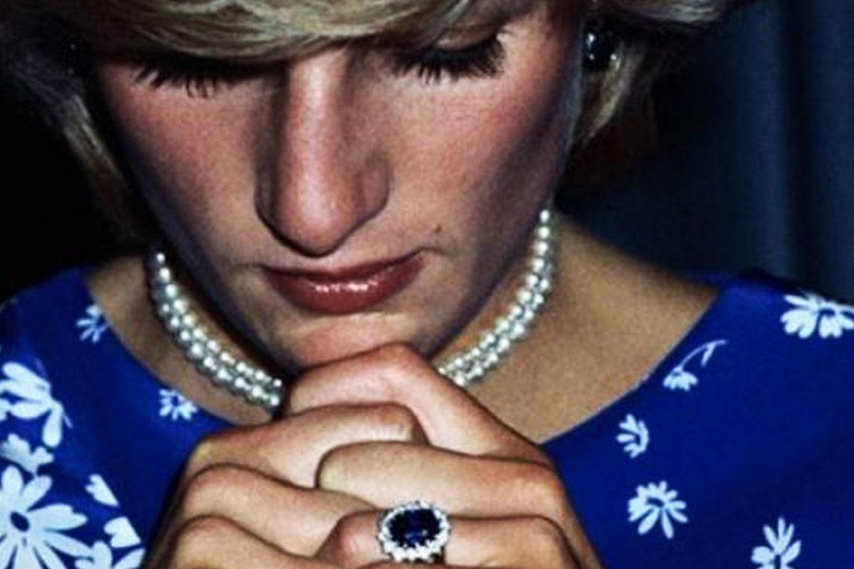 Los anillos de compromiso más famosos en la historia