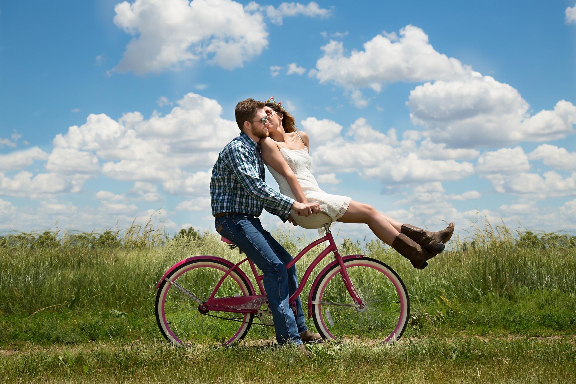 Actividades que refuerzan la unión con tu pareja