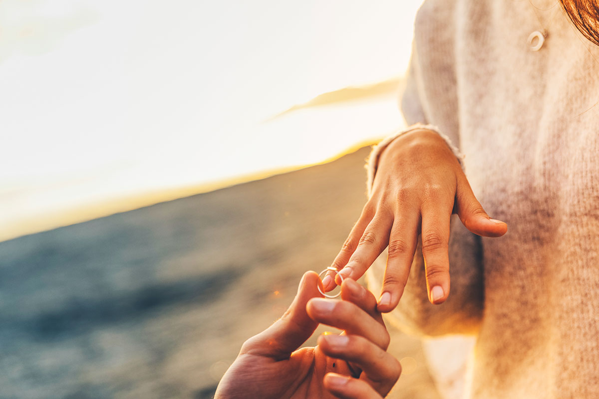 Ideas propuesta de matrimonio