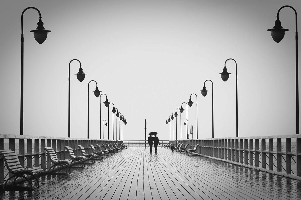 Caminos que llevan al amor