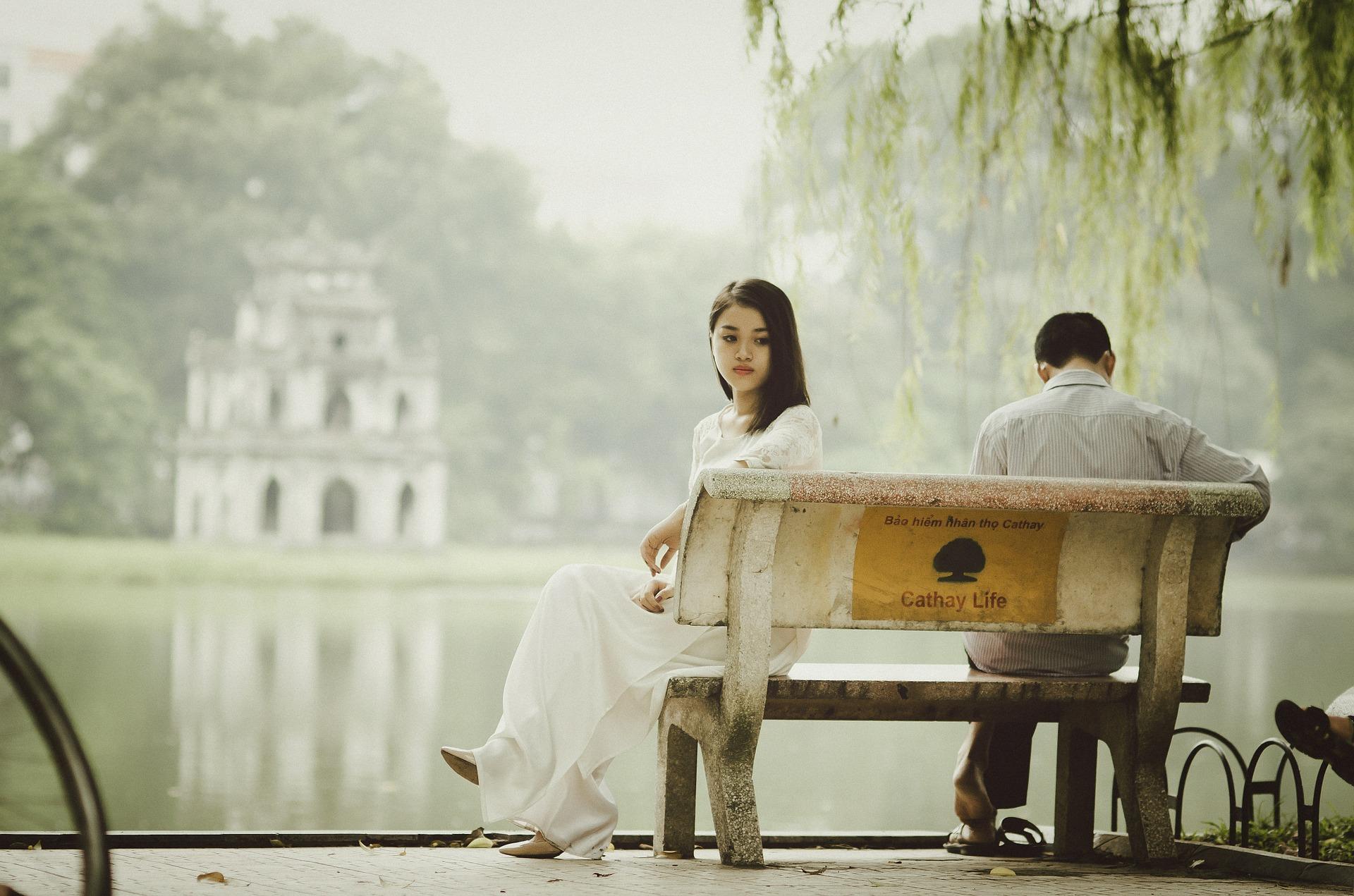 Consejos para reconciliarte con tu pareja