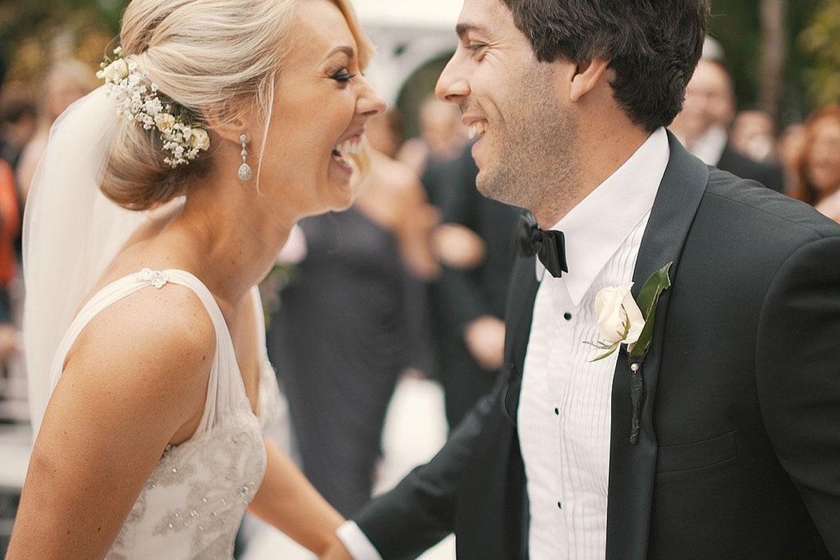 Las tradiciones más curiosas de boda