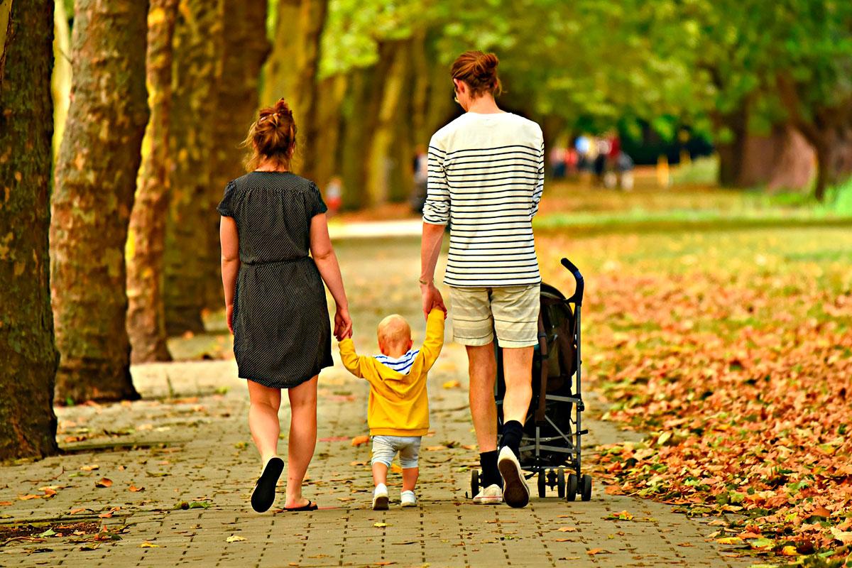 Pasión e hijos una combinación posible