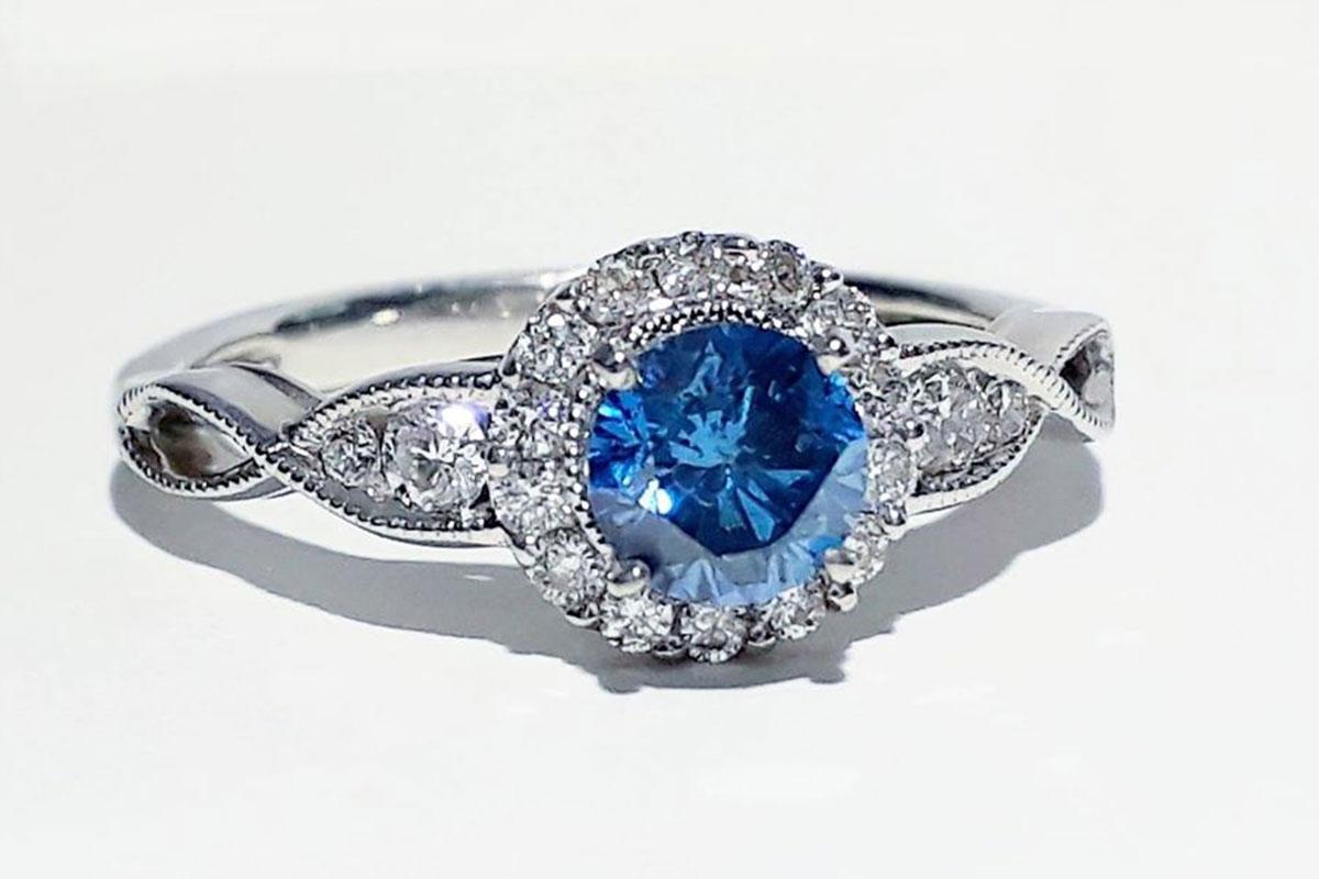 Tipos de anillo de compromiso