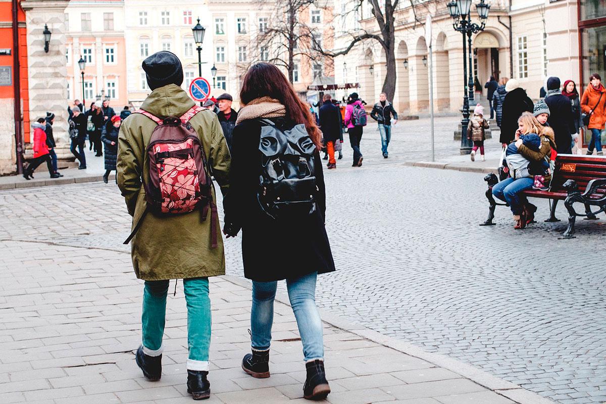 Tips para salir de viaje con tu pareja