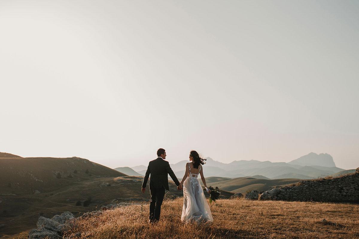 Todo lo que debes saber de una boda civil