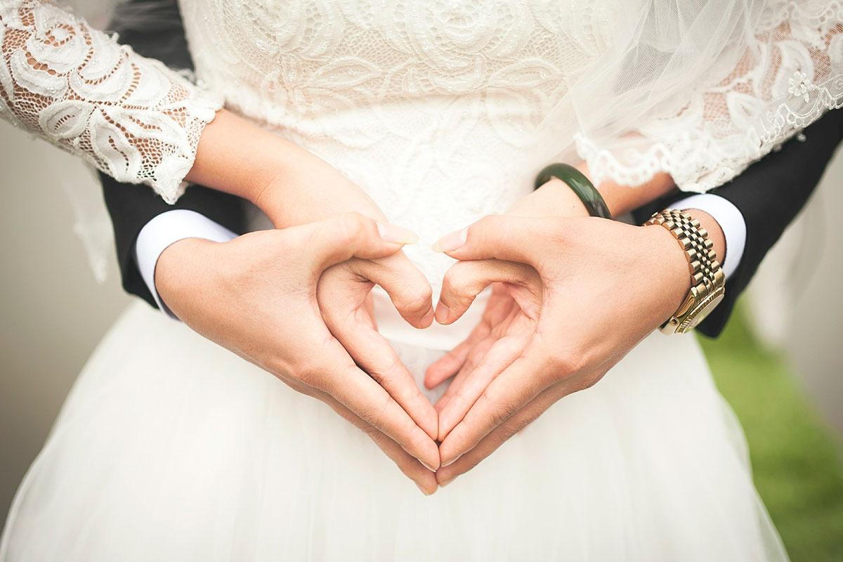 Tradiciones de boda alrededor del mundo