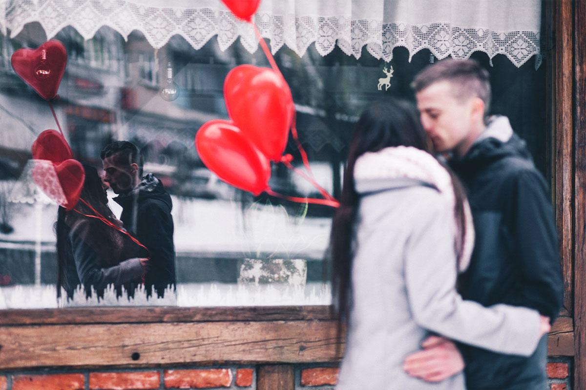 Un verdadero anhelo para San Valentín