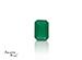 Agata corte Emerald de 6X4 mm