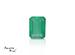 Agata corte Emerald de 7X5 mm