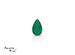Agata corte Pear de 5X3 mm