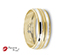 Unisex Wedding Band (Unitary Price)