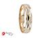 Argolla de matrimonio unisex, maciza (precio unitario)