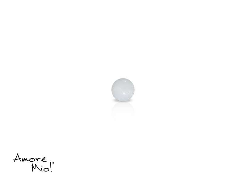 Opalo corte Cabachon de 2X2 mm