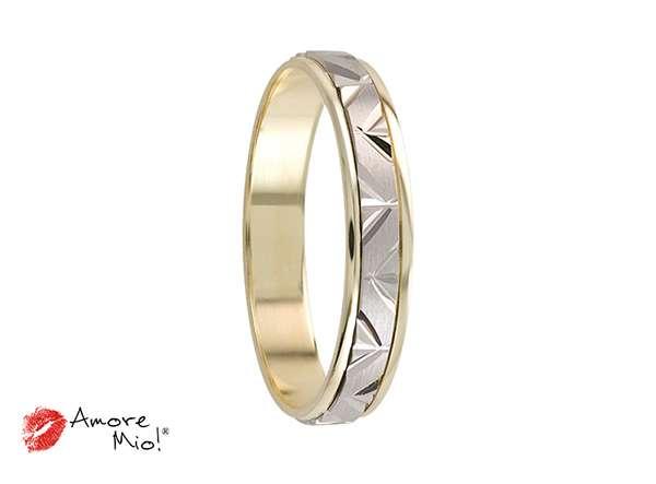 Argolla de matrimonio unisex, giratoria (precio unitario)