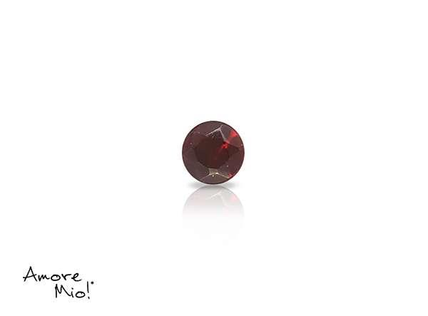 Granate corte Round de 3.5 mm