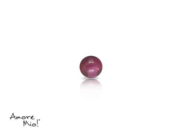 Granate corte Round de 3 mm
