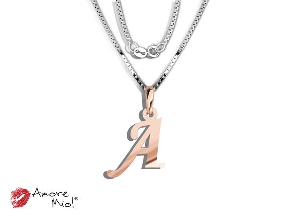 Tu inicial con cadena