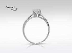Ver anillos de compromiso con esta montadura