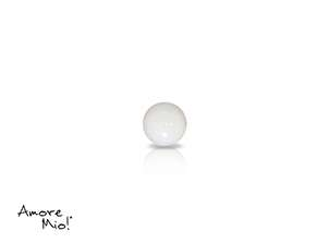Opalo corte Cabachon de 3X3 mm